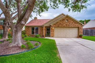 1216 Eaton Lane, Grapevine, TX 76051 - #: 14101889