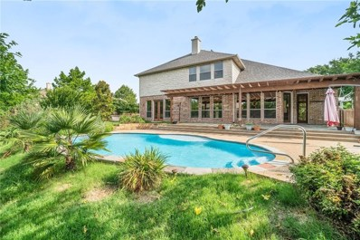 3900 Kimbell Drive, Fort Worth, TX 76244 - #: 14101966