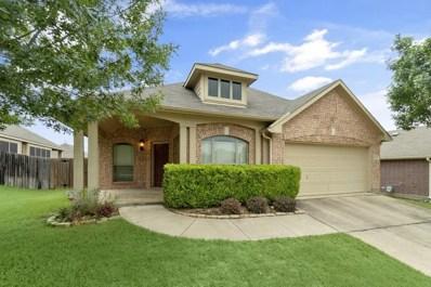 8232 Grayson Way, Watauga, TX 76148 - #: 14102001