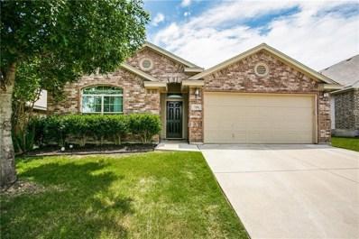 729 Poncho Lane, Haslet, TX 76052 - #: 14102162
