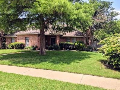 2205 Pleasant Drive, Ennis, TX 75119 - #: 14102303