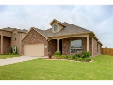 5112 Mountain View Drive, Krum, TX 76249 - #: 14102509