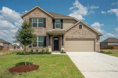 340 Timber Ridge Road, Prosper, TX 75078 - #: 14102531
