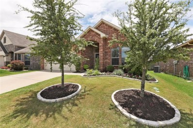 4020 Lazy River Ranch Road, Fort Worth, TX 76262 - #: 14102541