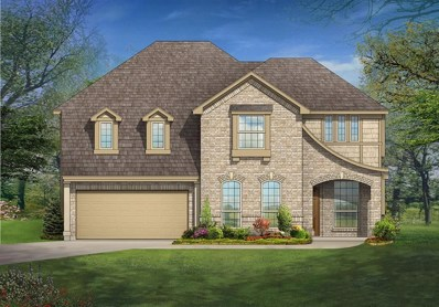 3523 Beaumont Drive, Wylie, TX 75098 - #: 14102636