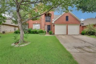 6237 St Leonard Drive, Arlington, TX 76001 - #: 14102663