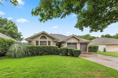 921 Wildwood Circle, Grapevine, TX 76051 - #: 14102720