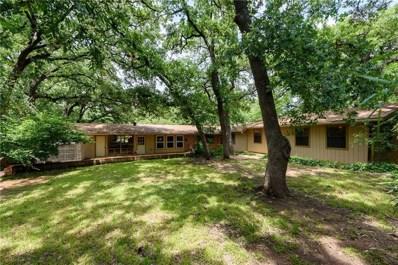 2418 Kayewood Drive, Denton, TX 76209 - #: 14102735