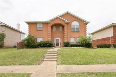 4907 Waterside Lane, Sachse, TX 75048 - #: 14102749