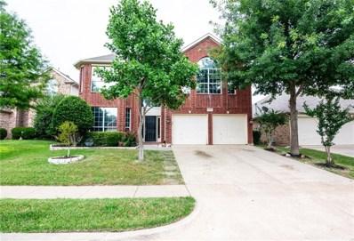 10128 Star Fish Street, Fort Worth, TX 76244 - #: 14103138