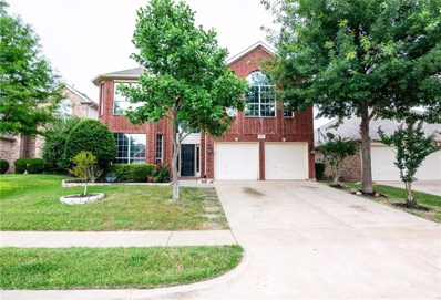 10128 Star Fish Street, Fort Worth, TX 76244 - #: 14103138