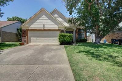 2612 Creekwood Lane, Fort Worth, TX 76123 - #: 14103249