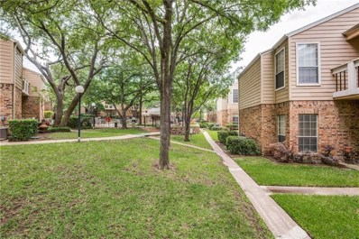 14277 Preston Road UNIT 615, Dallas, TX 75254 - #: 14103311