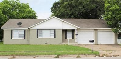 706 N Graham Street, Stephenville, TX 76401 - #: 14103485
