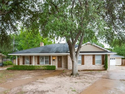 1903 Douglas Circle, Irving, TX 75062 - #: 14103537