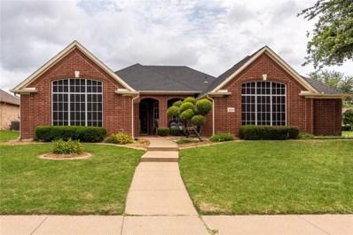 2009 Greenhill Drive, Rowlett, TX 75088 - #: 14103656