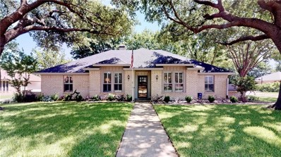 329 Doubletree Drive, Highland Village, TX 75077 - #: 14103774