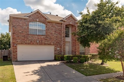 4520 Buffalo Bend Place, Fort Worth, TX 76137 - #: 14103778
