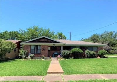 432 Tolbert Avenue, Sherman, TX 75092 - #: 14103966