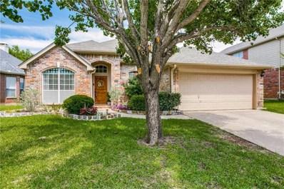 1616 Shadow Crest Drive, Corinth, TX 76210 - #: 14104135