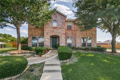 113 Rowdy Drive, Royse City, TX 75189 - #: 14104205