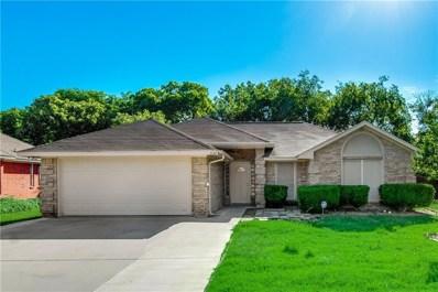 3132 Lido Way, Denton, TX 76207 - #: 14104266