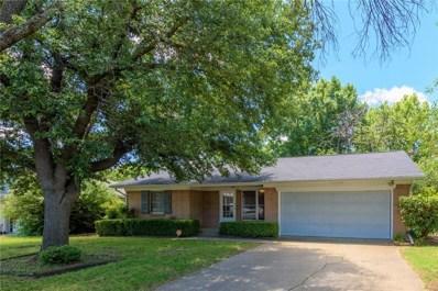 1818 Mohican Street, Denton, TX 76209 - #: 14104802