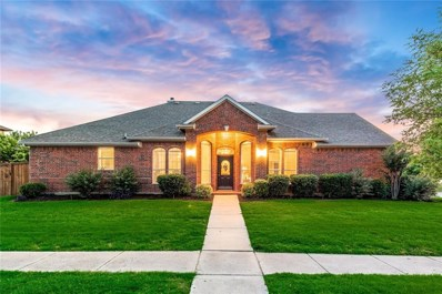 3624 Amador Drive, Fort Worth, TX 76244 - #: 14104813