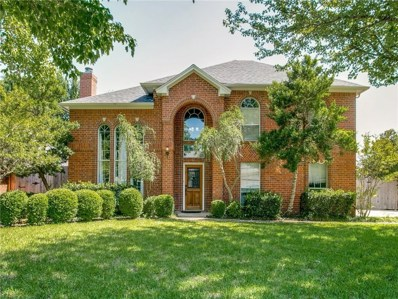 3321 Clearfield Drive, Grapevine, TX 76051 - #: 14104976