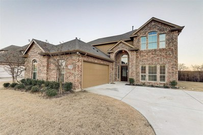 1413 Hidden Creek Drive, Royse City, TX 75189 - #: 14105027