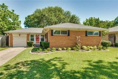 624 Northill Drive, Richardson, TX 75080 - #: 14105259