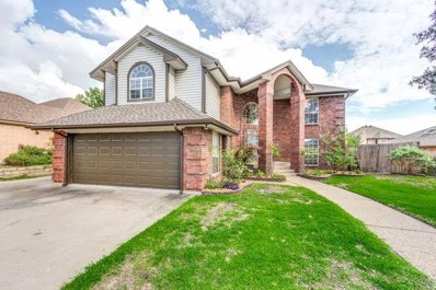 6708 Moss Lane, North Richland Hills, TX 76182 - #: 14105689