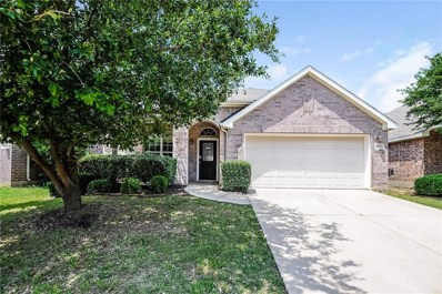 1813 Turtledove Drive, Little Elm, TX 75068 - #: 14105858