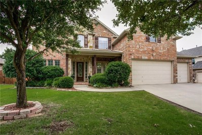 3608 Oliver Drive, Fort Worth, TX 76244 - #: 14106122