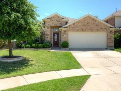 1820 Galena Court, Little Elm, TX 75068 - #: 14106222