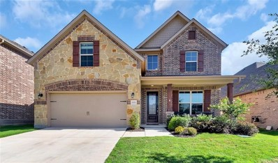 1408 Eagleton Lane, Northlake, TX 76226 - #: 14106226