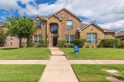 916 Carlsbad Drive, Allen, TX 75002 - #: 14106370