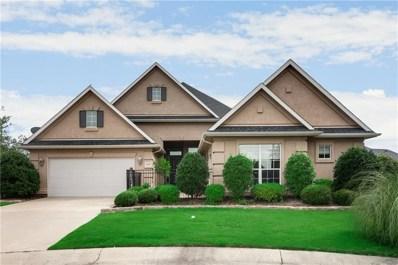 11109 Balentine Street, Denton, TX 76207 - #: 14106377
