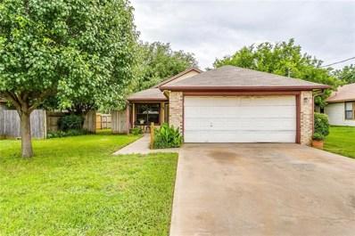 2812 Paisley Street, Denton, TX 76209 - #: 14106668