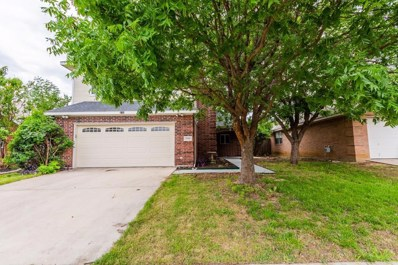 7929 Crouse Drive, Fort Worth, TX 76137 - #: 14106699