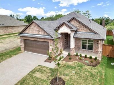 1706 Prestwick Lane, Ennis, TX 75119 - #: 14106716