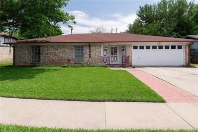 7620 N Richland Boulevard N, North Richland Hills, TX 76180 - #: 14106855