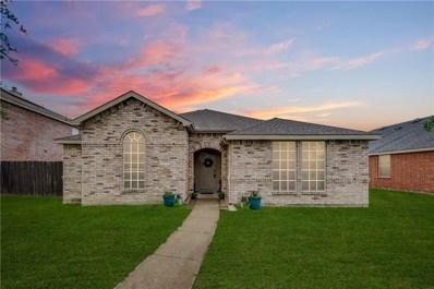 1604 Brice Drive, Royse City, TX 75189 - #: 14106978