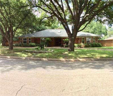 1715 Wellington Court, Arlington, TX 76013 - #: 14107231