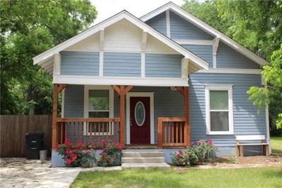 717 N Buffalo Avenue, Cleburne, TX 76033 - #: 14107304