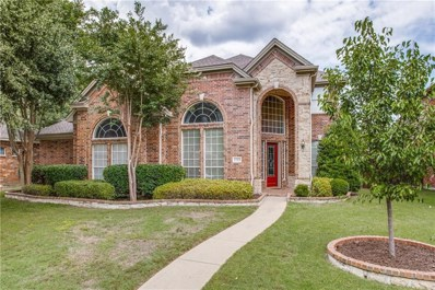 1723 Long Prairie Road, Allen, TX 75002 - #: 14107484