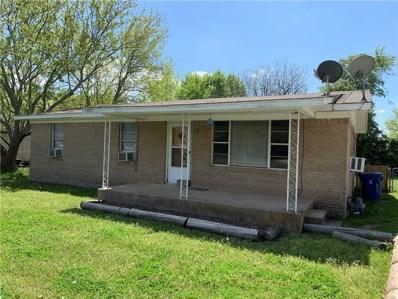 512 S Colorado Street, Whitney, TX 76692 - #: 14107710