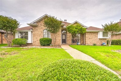 4018 Virginia Pine Drive, Carrollton, TX 75007 - #: 14107728