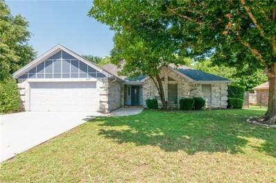 218 Austin Street, Keller, TX 76248 - #: 14107763