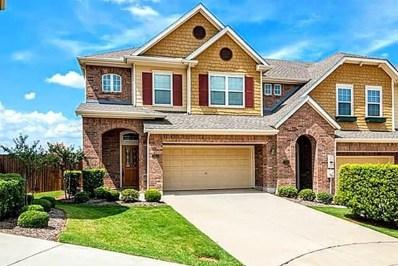 3853 Marcillia Circle, Irving, TX 75038 - #: 14107875